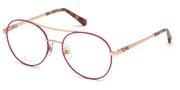 Kupovina ili uvećanje ove slike, Swarovski Eyewear SK5334-32B.