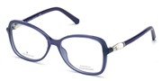 Kupovina ili uvećanje ove slike, Swarovski Eyewear SK5339-090.