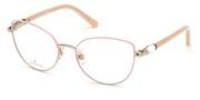 Kupovina ili uvećanje ove slike, Swarovski Eyewear SK5340-072.