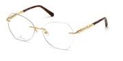 Kupovina ili uvećanje ove slike, Swarovski Eyewear SK5345-030.