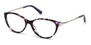 Kupovina ili uvećanje ove slike, Swarovski Eyewear SK5349-55A.