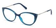 Kupovina ili uvećanje ove slike, Swarovski Eyewear SK5362-090.