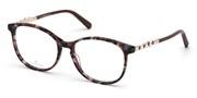 Kupovina ili uvećanje ove slike, Swarovski Eyewear SK5370-55B.