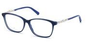 Kupovina ili uvećanje ove slike, Swarovski Eyewear SK5371-092.