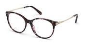Kupovina ili uvećanje ove slike, Swarovski Eyewear SK5372-055.