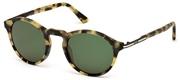 Kupovina ili uvećanje ove slike, Tods Eyewear TO0179-56N.