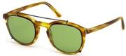 Kupovina ili uvećanje ove slike, Tods Eyewear TO0181-55N.
