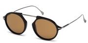 Kupovina ili uvećanje ove slike, Tods Eyewear TO0197-01E.
